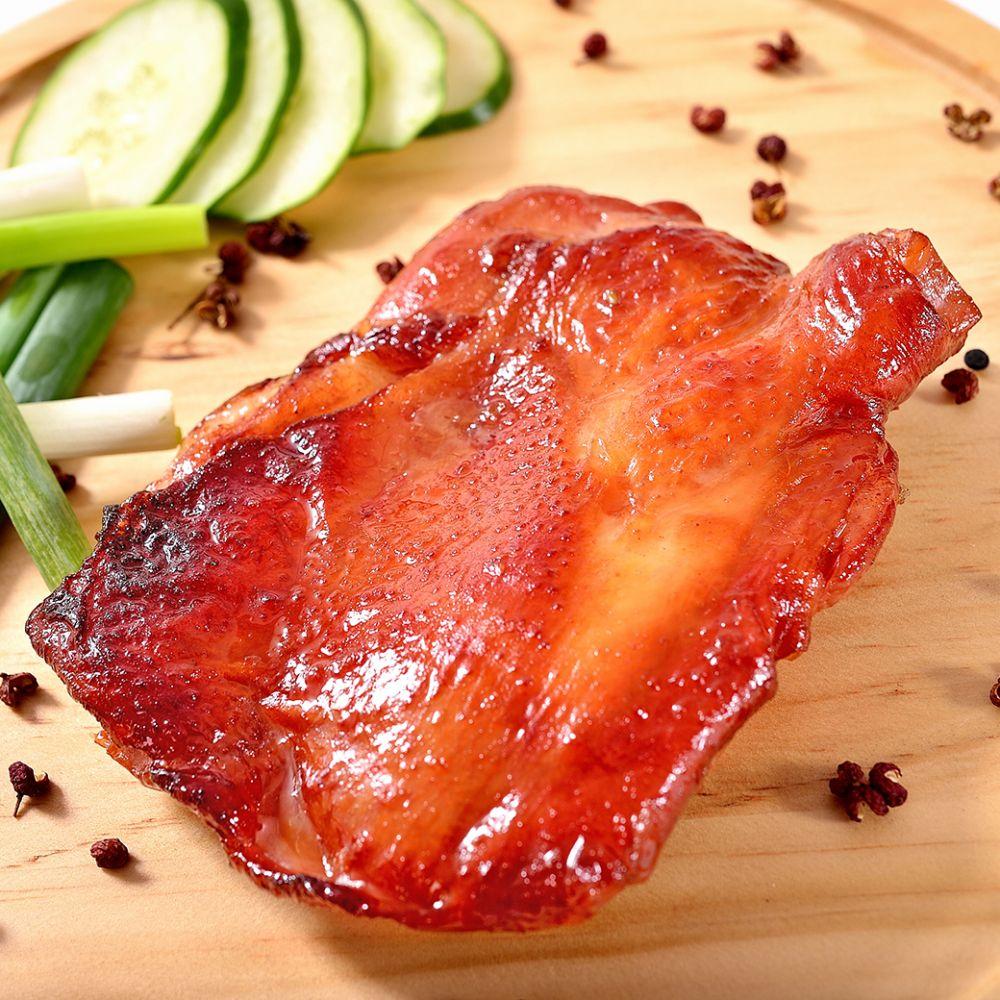 北京燒烤雞腿排