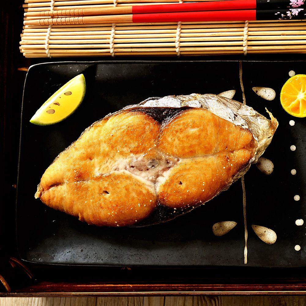 野生土魠魚160G
